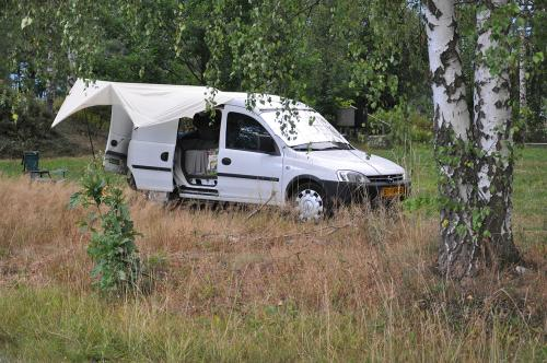 Camper 2 150